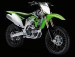 Информация по эксплуатации, максимальная скорость, расход топлива, фото и видео мотоциклов KX450