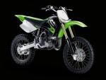 Мотоцикл KX85 I: Эксплуатация, руководство, цены, стоимость и расход топлива