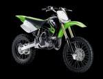 Информация по эксплуатации, максимальная скорость, расход топлива, фото и видео мотоциклов KX85 II