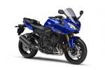 Мотоцикл FZ8 Fazer / ABS: Эксплуатация, руководство, цены, стоимость и расход топлива