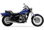 Мотоцикл Vulcan EN500 LTD: Эксплуатация, руководство, цены, стоимость и расход топлива