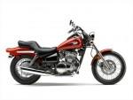 Мотоцикл Vulcan 500 LTD 2008: Эксплуатация, руководство, цены, стоимость и расход топлива