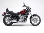 Мотоцикл Vulcan VZ750: Эксплуатация, руководство, цены, стоимость и расход топлива