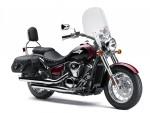 Мотоцикл Vulcan VN900 Classic LT: Эксплуатация, руководство, цены, стоимость и расход топлива