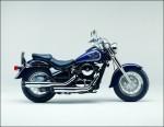 Мотоцикл VN 800 Vulcan Classic 2003: Эксплуатация, руководство, цены, стоимость и расход топлива