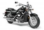 Мотоцикл Vulcan 1500 Classic 2008: Эксплуатация, руководство, цены, стоимость и расход топлива