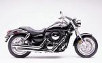 Информация по эксплуатации, максимальная скорость, расход топлива, фото и видео мотоциклов Vulcan 1500 Mean Streak 2002