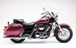 Мотоцикл VN 1500 Vulcan Classic Tourer - Fi 2001: Эксплуатация, руководство, цены, стоимость и расход топлива