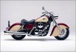 Мотоцикл VN 1500 Vulcan Drifter  2004: Эксплуатация, руководство, цены, стоимость и расход топлива