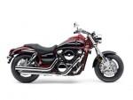 Информация по эксплуатации, максимальная скорость, расход топлива, фото и видео мотоциклов VN1600 Mean Streak 2007
