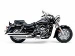 Мотоцикл Vulcan 1600 Classic 2004: Эксплуатация, руководство, цены, стоимость и расход топлива