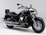 Информация по эксплуатации, максимальная скорость, расход топлива, фото и видео мотоциклов VN2000 2004