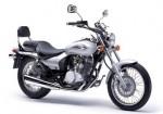 Информация по эксплуатации, максимальная скорость, расход топлива, фото и видео мотоциклов BN125 Eliminator BN125-A7f