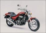 Информация по эксплуатации, максимальная скорость, расход топлива, фото и видео мотоциклов EL 250 Eliminator V 2003