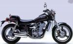 Информация по эксплуатации, максимальная скорость, расход топлива, фото и видео мотоциклов ZL400 Eliminator