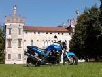 Информация по эксплуатации, максимальная скорость, расход топлива, фото и видео мотоциклов ZR-7