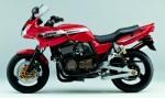 Информация по эксплуатации, максимальная скорость, расход топлива, фото и видео мотоциклов ZRX 1200S