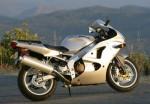 Информация по эксплуатации, максимальная скорость, расход топлива, фото и видео мотоциклов ZZR-600 2006