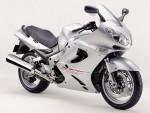 Мотоцикл ZZR 1200 2002: Эксплуатация, руководство, цены, стоимость и расход топлива