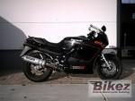 Информация по эксплуатации, максимальная скорость, расход топлива, фото и видео мотоциклов GPZ 1000 RX 1988