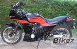 Информация по эксплуатации, максимальная скорость, расход топлива, фото и видео мотоциклов GPZ 750 1988