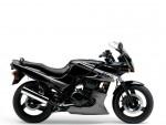 Мотоцикл GPZ 500 S 2002: Эксплуатация, руководство, цены, стоимость и расход топлива