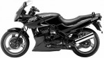 Мотоцикл GPZ 500 S 2001: Эксплуатация, руководство, цены, стоимость и расход топлива