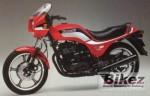 Мотоцикл GPZ 305 Belt Drive 1990: Эксплуатация, руководство, цены, стоимость и расход топлива