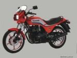 Мотоцикл GPZ 305 Belt Drive (reduced effect) 1990: Эксплуатация, руководство, цены, стоимость и расход топлива