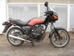 Мотоцикл GPZ 305 Belt Drive (reduced effect #2) 1990: Эксплуатация, руководство, цены, стоимость и расход топлива