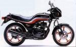 Мотоцикл GPZ 250 Belt Drive 1983: Эксплуатация, руководство, цены, стоимость и расход топлива