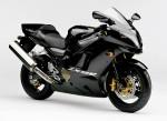 Мотоцикл Ninja ZX 12R: Эксплуатация, руководство, цены, стоимость и расход топлива