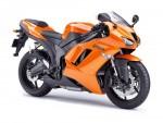 Мотоцикл ZX 6RR: Эксплуатация, руководство, цены, стоимость и расход топлива