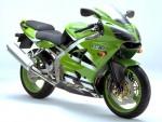 Мотоцикл ZX-636R Ninja 2002: Эксплуатация, руководство, цены, стоимость и расход топлива