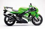Информация по эксплуатации, максимальная скорость, расход топлива, фото и видео мотоциклов ZX-7R