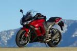 Информация по эксплуатации, максимальная скорость, расход топлива, фото и видео мотоциклов Ninja 1000 2011