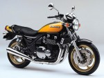 Информация по эксплуатации, максимальная скорость, расход топлива, фото и видео мотоциклов Zephyr 1100 (Japan) 1997