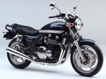 Информация по эксплуатации, максимальная скорость, расход топлива, фото и видео мотоциклов Zephyr 1100 1992