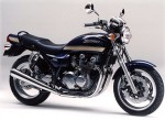 Информация по эксплуатации, максимальная скорость, расход топлива, фото и видео мотоциклов Zephyr 750 1990