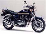 Информация по эксплуатации, максимальная скорость, расход топлива, фото и видео мотоциклов Zephyr 750 (Japan)