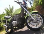 Информация по эксплуатации, максимальная скорость, расход топлива, фото и видео мотоциклов Zephyr 550 1999