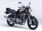 Информация по эксплуатации, максимальная скорость, расход топлива, фото и видео мотоциклов ER-5