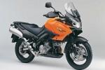 Информация по эксплуатации, максимальная скорость, расход топлива, фото и видео мотоциклов KLV 1000