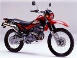 Информация по эксплуатации, максимальная скорость, расход топлива, фото и видео мотоциклов Super Sherpa (Japan)