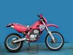 Информация по эксплуатации, максимальная скорость, расход топлива, фото и видео мотоциклов KLX 250SR