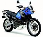 Информация по эксплуатации, максимальная скорость, расход топлива, фото и видео мотоциклов KLE500 (2007)