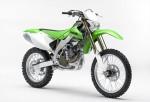 Информация по эксплуатации, максимальная скорость, расход топлива, фото и видео мотоциклов KLX450R 2011