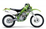 Информация по эксплуатации, максимальная скорость, расход топлива, фото и видео мотоциклов KLX300R