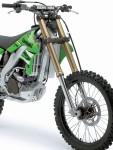Информация по эксплуатации, максимальная скорость, расход топлива, фото и видео мотоциклов KX 125