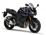 Информация по эксплуатации, максимальная скорость, расход топлива, фото и видео мотоциклов FZ1 Fazer / ABS 2011